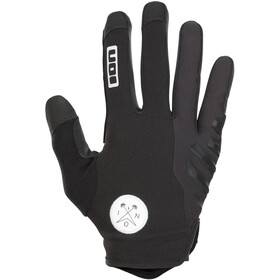 ION Scrub AMP Gloves black